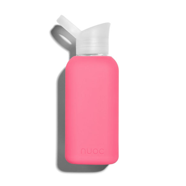 nuoc bottle flamingo