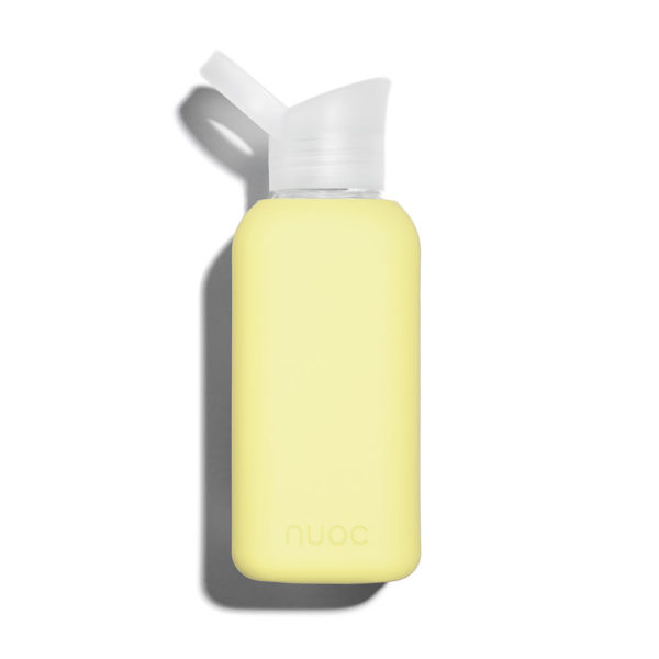 nuoc yellow bottle