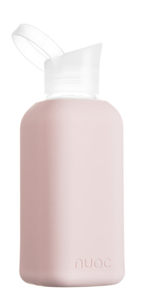 Liv - Nuoc Essentials collection - Botellas de vidrio Nuoc