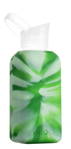 Palmtree - Lost Paradise collection - Botellas de vidrio Nuoc